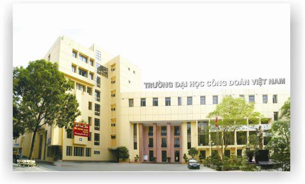 Tin tức tuyển sinh trường Đại Học Công Đoàn năm 2018