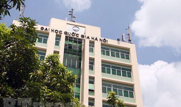 Trường ĐH Quốc gia Hà Nội