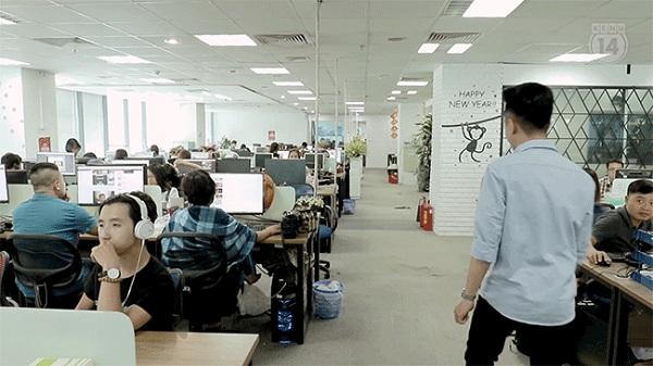 BẬT MÍ: Giải pháp giảm buồn ngủ cho dân văn phòng 1