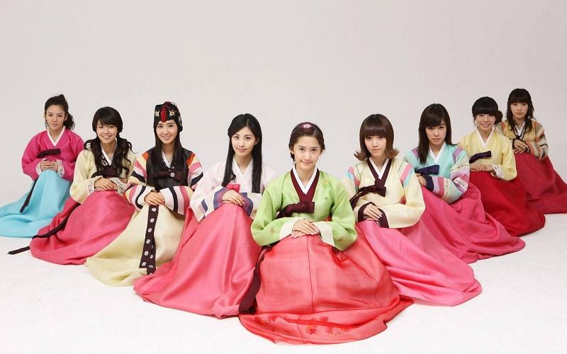 Tổng hợp những nét riêng của văn hóa người Hàn Quốc 1