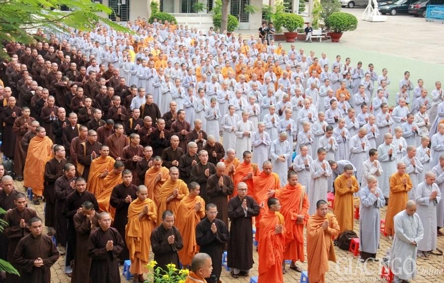 Phật giáo là gì? Phật giáo có những tông phái chính nào?