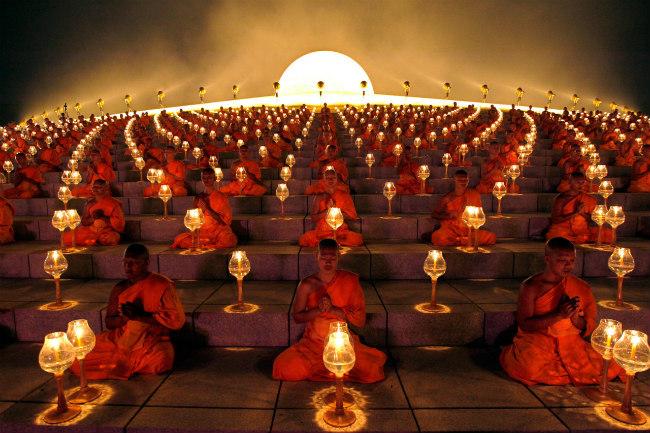 Tìm hiểu về Phật giáo Nguyên Thủy là gì và có gì độc đáo?