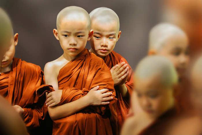 Tìm hiểu về Phật giáo Nguyên Thủy và lời phật dạy