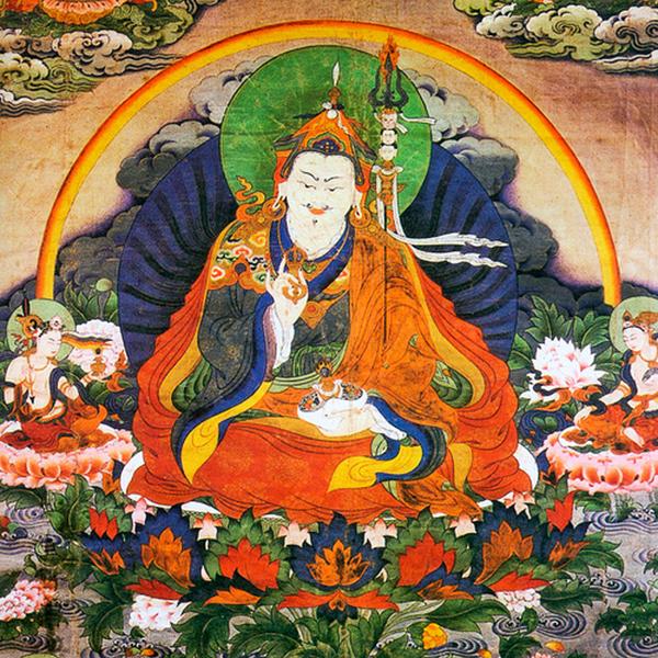Phật giáo mật tông là một pháp tu bí mật của Phật giáo