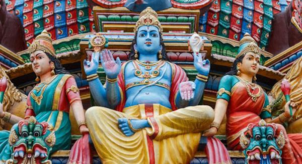 Phật giáo có nguồn gốc từ Ấn Độ