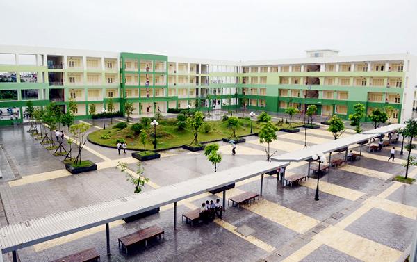 Trường Trung học phổ thông chuyên Hà Nội – Amsterdam