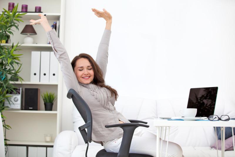 BẬT MÍ: Giải pháp giảm buồn ngủ cho dân văn phòng 2