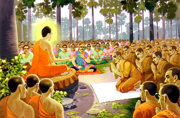 Phật giáo Đại thừa và Tiểu thừa có gì khác nhau?