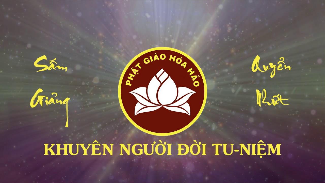 Bieu-tuong-cua-Phat-giao-Hoa-Hao-la-hinh-bong-sen-mau-trang-no-4-canh-tren-nen-mau-da