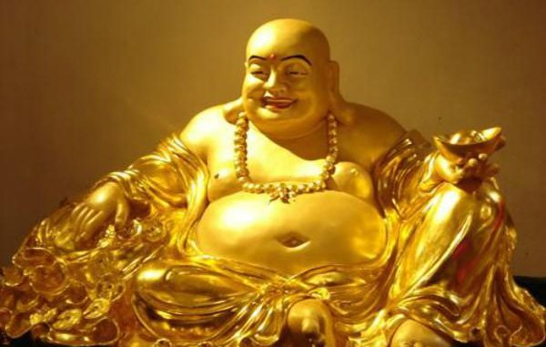 ý nghĩa Phật Di Lặc