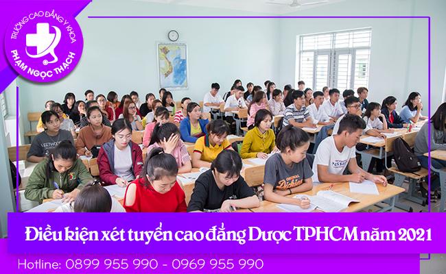 Trường Cao đẳng Y Khoa Phạm Ngọc Thạch được đánh giá uy tín trên toàn quốc